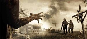 'Stake Land II' Arrives on Blu-ray, DVD 2/14; Digital HD 2/7