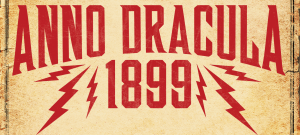 Win 'Anno Dracula 1899 and Other Stories' by Kim Newman