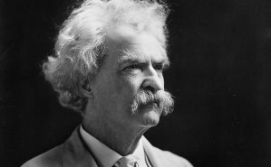 Unpublished Mark Twain Story To Be Completed and Brought to Life by Caldecott Medal Winners Philip and Erin Stead