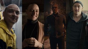 Boston and Hartford Cinegeeks!  We've Got Passes For M. Night Shyamalan's 'Split' Starring James McAvoy!