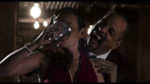 Ice-T's 'Bloodrunners' Sinks Its Fangs Into Blu-ray, DVD & Digital HD