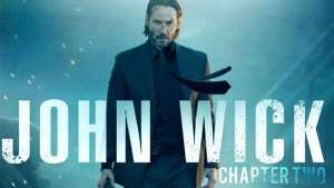 'John Wick: Chapter 2' (review)