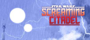 'Star Wars: The Screaming Citadel' – A New Five-Part Crossover Beginning This May!