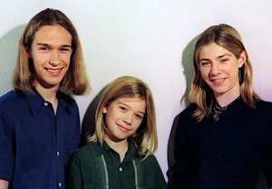 'MMMBop'! Hanson is Preparing for a Big 25th Anniversary Tour