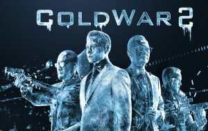 Win 'Cold War 2' on Blu-ray!
