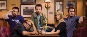 The Gang In Flux: The Future of 'It's Always Sunny'