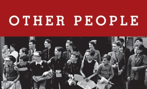 Read '44 Tattoos', an Excerpt of David Shields' Amazing Book, 'Other People'