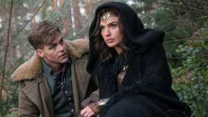 'Wonder Woman' (review)