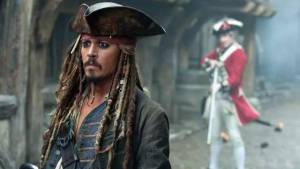 'Pirates of the Caribbean: Dead Men Tell No Tales' (review)