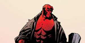 'Hellboy' Returns! Neil Marshall To Direct R-Rated Reboot; David Harbor