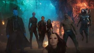 'Guardians of The Galaxy Vol. 2' (review)