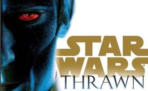 'Star Wars: Thrawn' (audio book review)