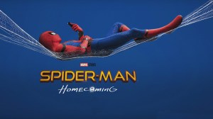 Win a 'Spider-Man: Homecoming' Sweatshirt