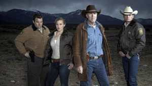 'Longmire: The Complete Fifth Season' Coming 9/26 to Blu-ray & DVD