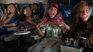 'Girls Trip' (review)