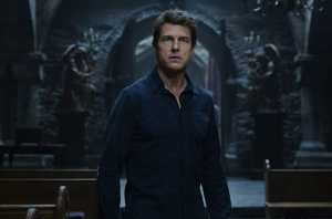 How Can Universal Respond to 'The Mummy' Slumping at The Box Office?