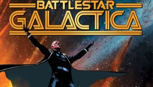 Dynamite Entertainment and Humble Bundle Partner To Release The Ultimate Dynamite 'Battlestar Galactica' Collection!