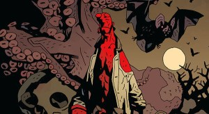 Read Christopher Golden's Introduction to 'Hellboy: An Assortment of Horrors'