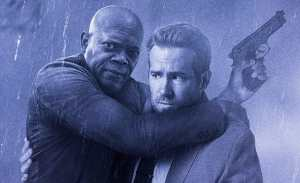 Boston and Hartford Cinegeeks! We've Got Passes To 'The Hitman's Bodyguard' Starring Deadpool and Nick Fury!
