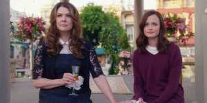 'Gilmore Girls: A Year in the Life' Arrives on DVD, Blu-ray and Digital 11/28!
