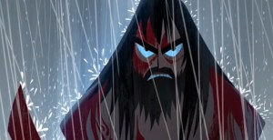 'Samurai Jack: The Complete Series' Arrives on 10/17!