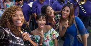 'Girls Trip' Arrives on Blu-ray 10/17; Digital HD 10/3