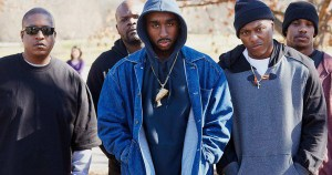Win 'All Eyez on Me' on Blu-ray