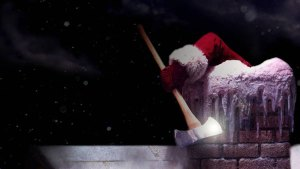 'Silent Night, Deadly Night' Collector's Edition Blu-ray Arrives 12/5 from Scream Factory
