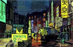 Win 'The Movie Art of Syd Mead: Visual Futurist'
