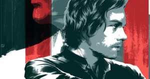 FOG! Exclusive: 'American Assassin' One Sheet by Matt Taylor!