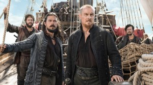 Win 'Black Sails: The Complete Fourth Season' on Blu-ray