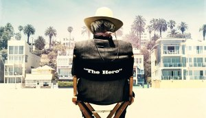 Win 'The Hero' on Blu-ray!