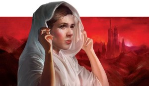 The Challenges and Joys of Writing Princess Leia by Claudia Gray, Author of 'Leia, Princess of Alderaan'
