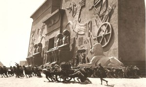 'The Lost City of Cecil B. DeMille' (review)