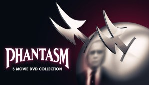 Win 'Phantasm 5 Movie' DVD Collection