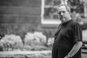 My Harvey Weinstein Story