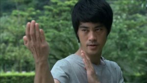 Win 'Legend of Bruce Lee Volume 3' on DVD!