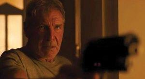 'Blade Runner 2049' (review by Benn Robbins)