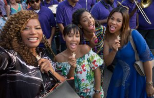 Win 'Girls Trip' on Blu-ray!