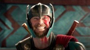 'Thor: Ragnarok' (review by Kristen Halbert)