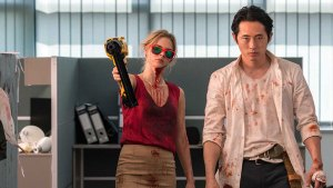 'Mayhem' (review)
