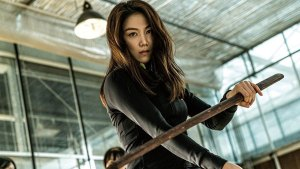 Win 'The Villainess' on Blu-ray Combo Pack!