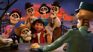 'Coco' (review)