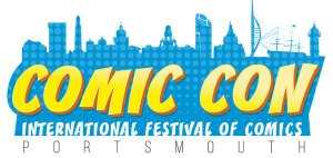Portsmouth Comic Con Announces More Big Names For May 2018 Event!
