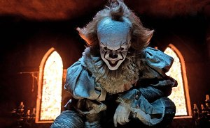 'IT' Floats to 4K Ultra HD Blu-ray Combo, Blu-ray Combo and DVD 1/9; Digital HD 12/19
