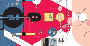 'Monograph' by Chris Ware (review)