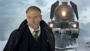 'Murder on The Orient Express' (review)
