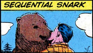 Sequential Snark: Super Ladies, Talking Dogs, Return To Krypton, & More!