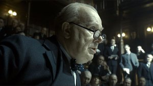 'Darkest Hour' (review by Sharon Knolle)