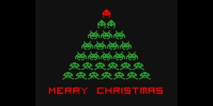 Video Game Memories Of Christmas Past